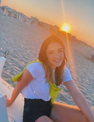 Foto Zehra Gunes, Kevin Durant Mulai Mengikuti Zehra Gunes di Instagram, zehra gunes, Zehra Güneş, atlet voli putri cantik, atlet voli cantik, atlet voli putri turki, Zehra Gunes, atlet voli turki