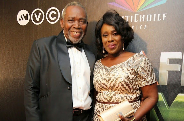 Olu Jacobs Biography