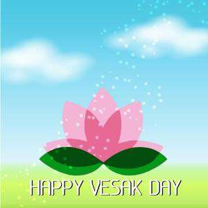 Vesak Wishes For Facebook