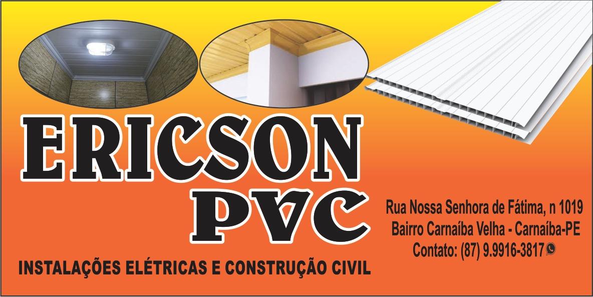 Ericson PVC