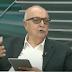 [VÍDEO] DECANO DA IMPRENSA POTIGUAR, JORNALISTA CASSIANO ARRUDA CÂMARA RESSALTA IMPORTÂNCIA DO TRABALHO DO DEPUTADO TOMBA FARIAS PARA A CONSOLIDAÇÃO DA ESTÁTUA DE SANTA RITA DE CÁSSIA