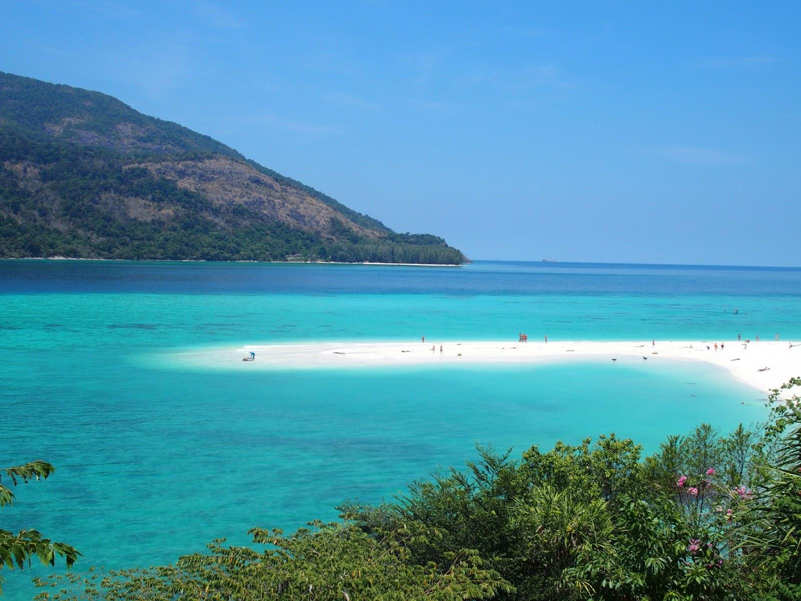Island Of Paradise   Z