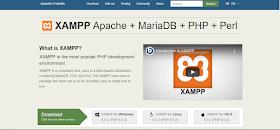 Cara Install WordPress di XAMPP