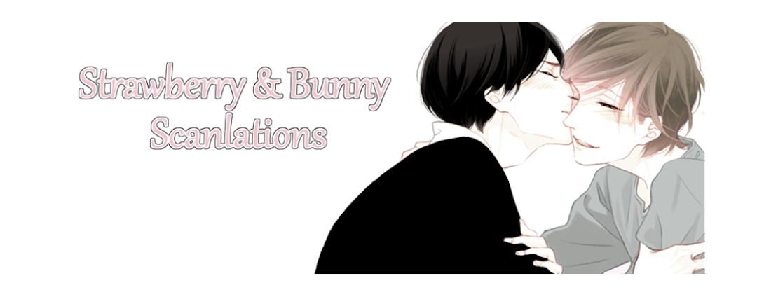 Strawberry and Bunny