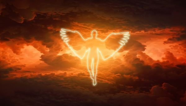 Inilah Wujud, Bentuk, dan Kekuatan Malaikat Israfil