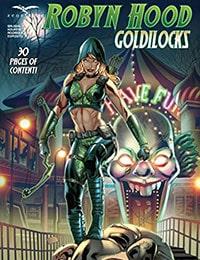 Robyn Hood: Goldilocks