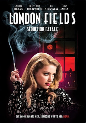 London Fields [2018] [DVD R1] [Latino]