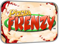 Pizza Frenzy Full