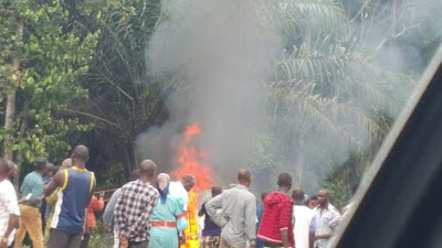 fatal bus accident ondo ore