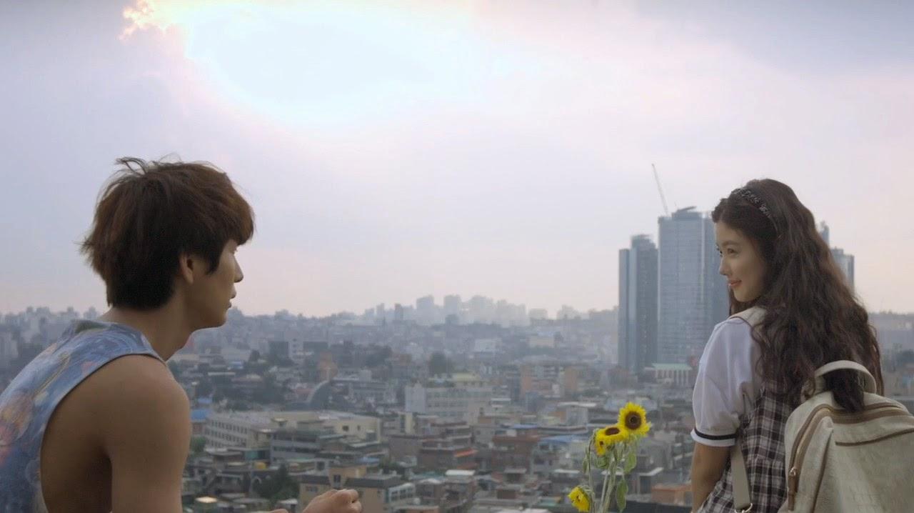 Love cells 2 korean drama ep 1 : White chicks movie bathroom