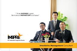 Lowongan Sales Executive PT. Interaktif Inspirasi Dunia (INSPIRE) - Lulusan SMA/ SMK