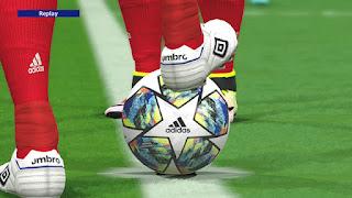pes 2016 New BallPack 2019/2020
