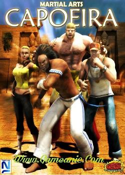 Martial Arts Capoeira Game Download