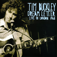 437. Tim Buckley - Dream Letter: Live In London 1968 (7 oktober 1968)