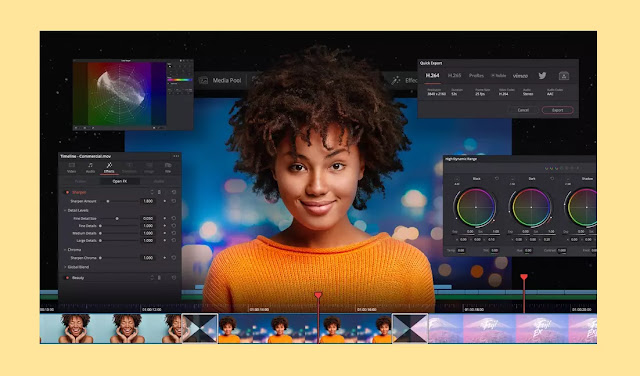 Tips Memilih Software Editing Video Yang Perlu Kamu Ketahui