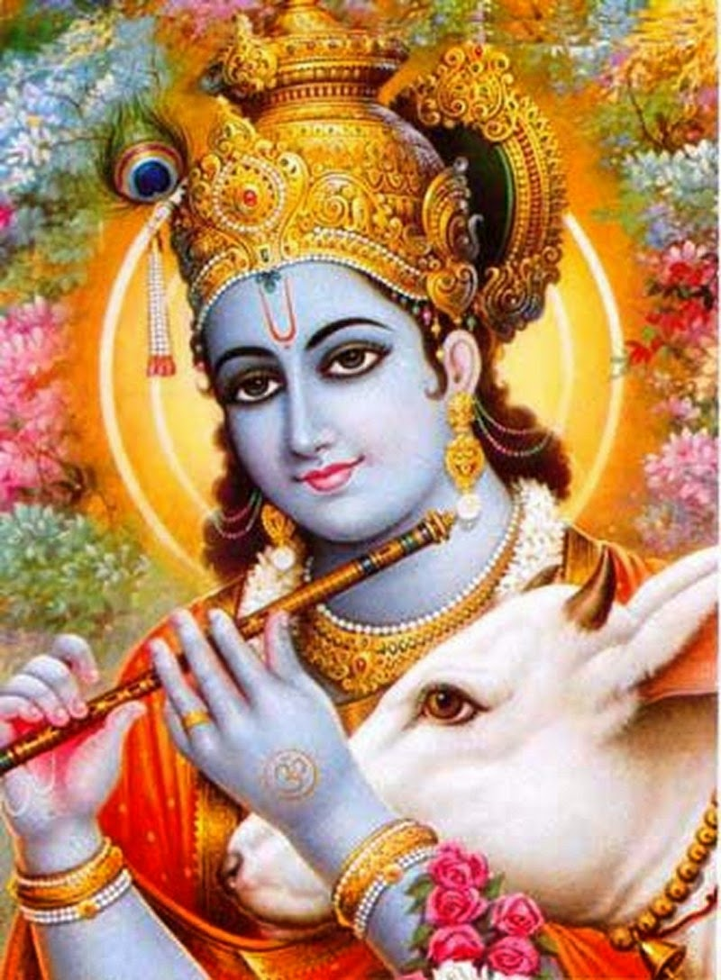 lord sri krishna images