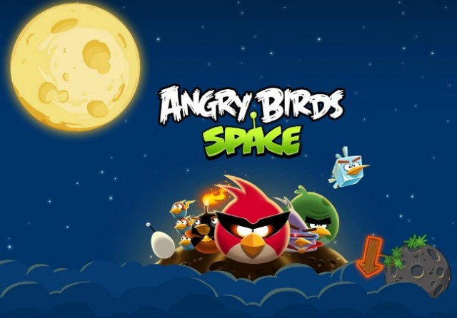 Download Angry Bird Space   Fadhlizaky's Blog