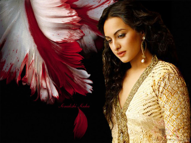 sonakshi sinha latest hd wallpapers - photo #10