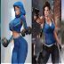 Personajes femeninos más sexys de los videojuegos.