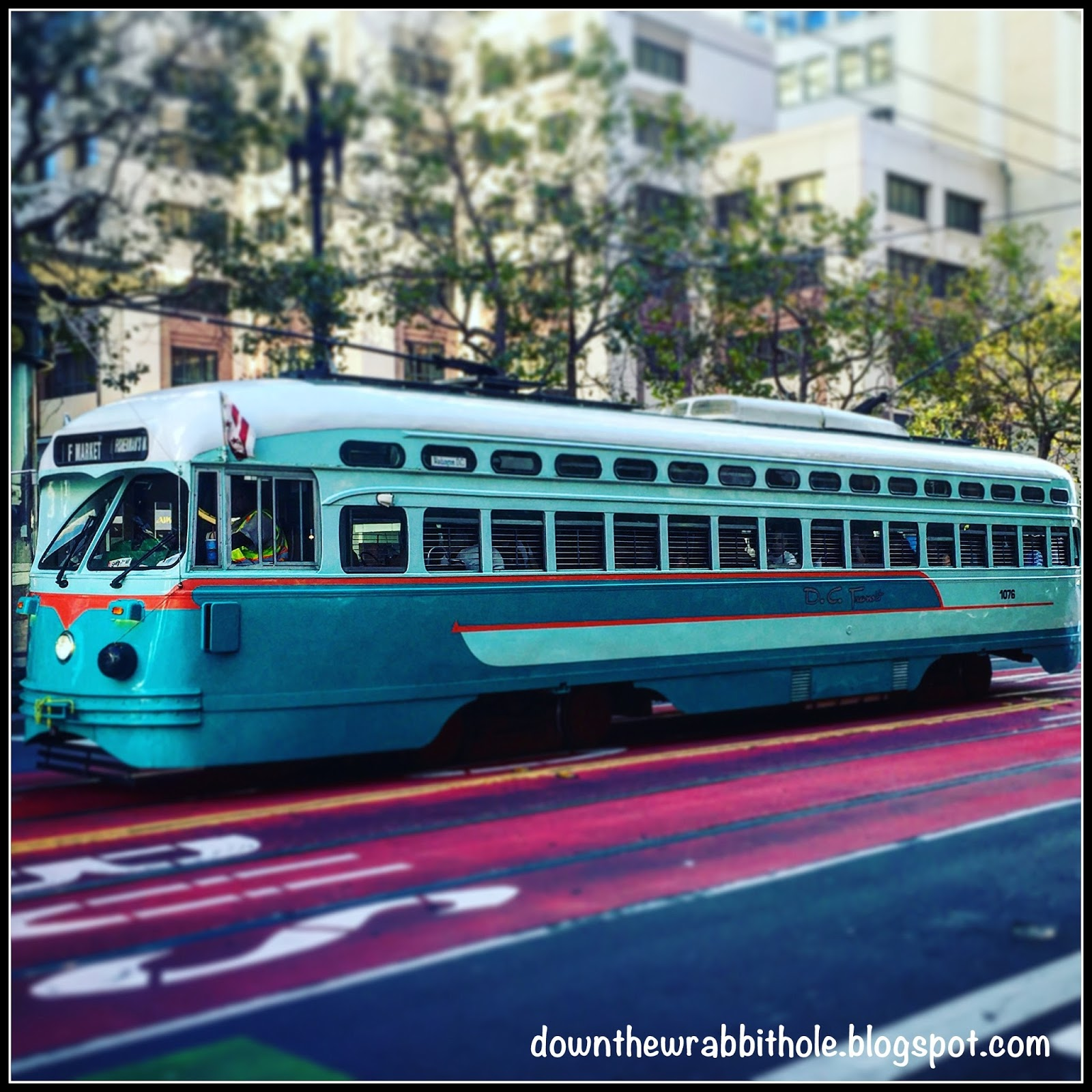 Riding The Rails: A Guide To San Francisco's Cable Car System