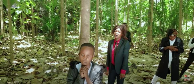 VIDEO | Dogo sillah Ft. Rs family – Mama samia | Download New song