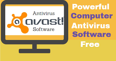 avast free antivirus software donwload