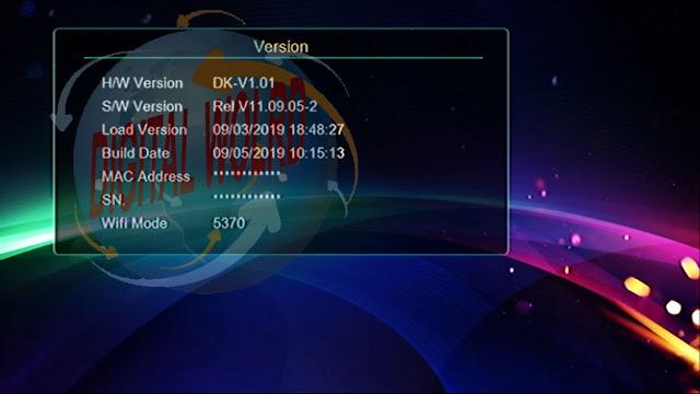 JOKER-PREMIUM-PLUS1-1507G-1G-8M HD RECEIVER SOFTWARE UPDATE