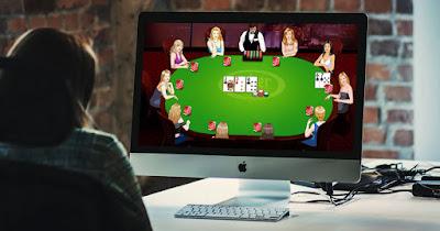 Daftar Akun Poker Pulsa