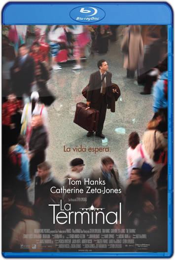 La Terminal (2004) HD 1080p Español Latino