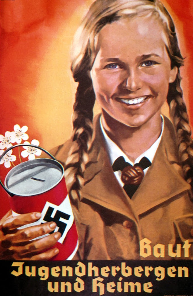 Nazi Posters: 1933-1945
