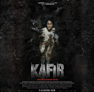 Review Film Kafir