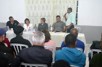 Presidente da AsmoviQ e Presidente do conselho regional de saúde, Fábio Fontana