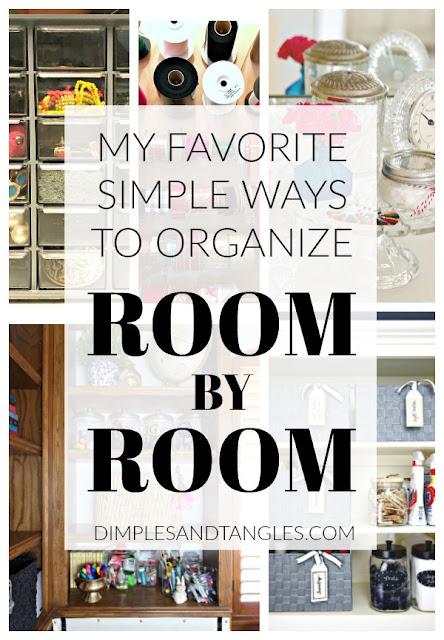 Organization for craft supplies, organized jewelry ideas, organized laundry room, organizing tips, organized bathroom ideas, how to store ribbon