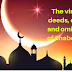 The virtues of Shabe Barat, Practices, deeds and omissions | Islamic Girls Guide