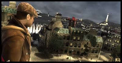 The Saboteur Free Download For PC