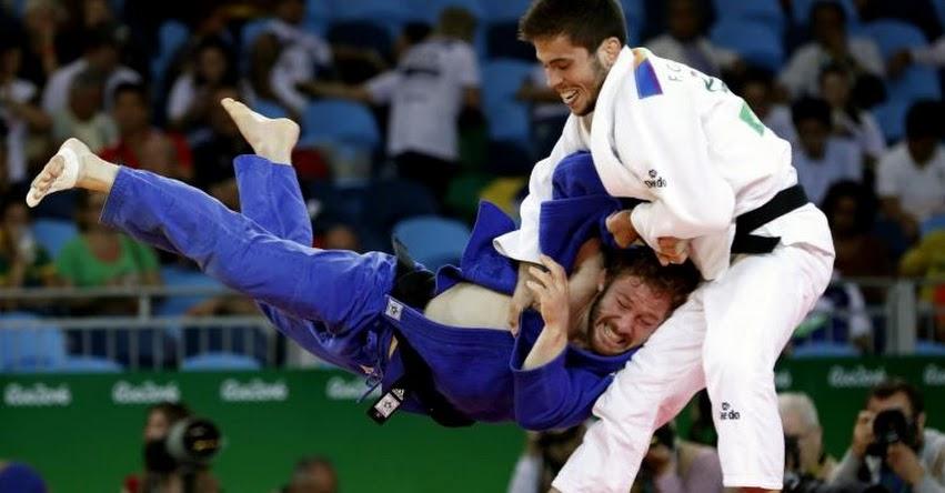 Lima será sede del Open Panamericano de Judo 2019