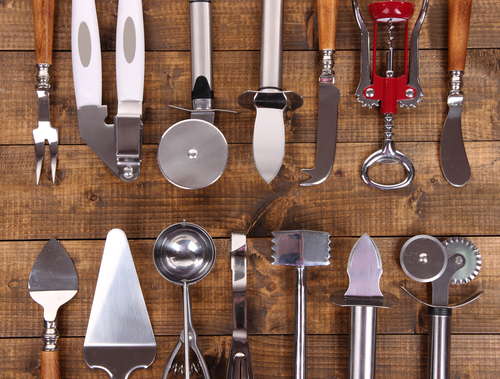 Basic Cooking Tools And Equipment ~ Aaa kitchen pro basic tools and equipment you