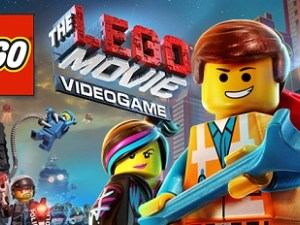 The LEGO Movie Video Game APK+DATA