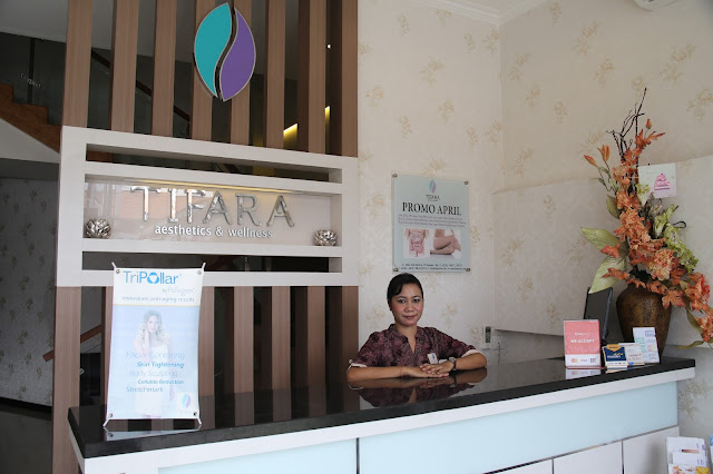 Tempat Treatment Kecantikan Bali Terbaik