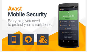 Avast Mobile Security & Antivirus v5.1.3.1Apk For Android Free Download