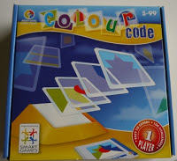 Colour code, Smartgames