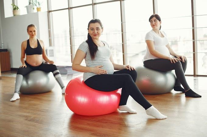 Aktywność fizyczna w ciąży - zalecenia Światowej Organizacji Zdrowia (WHO)