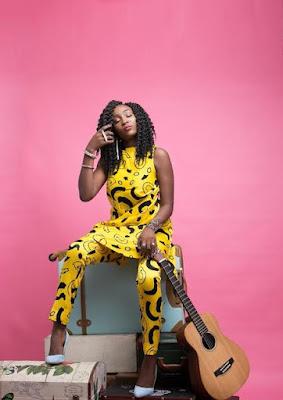 Aramide releases deut album   Why so serious + Bose iGoTell