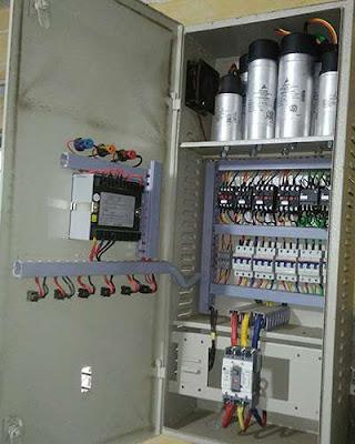 Power Factor Controller in Chennai