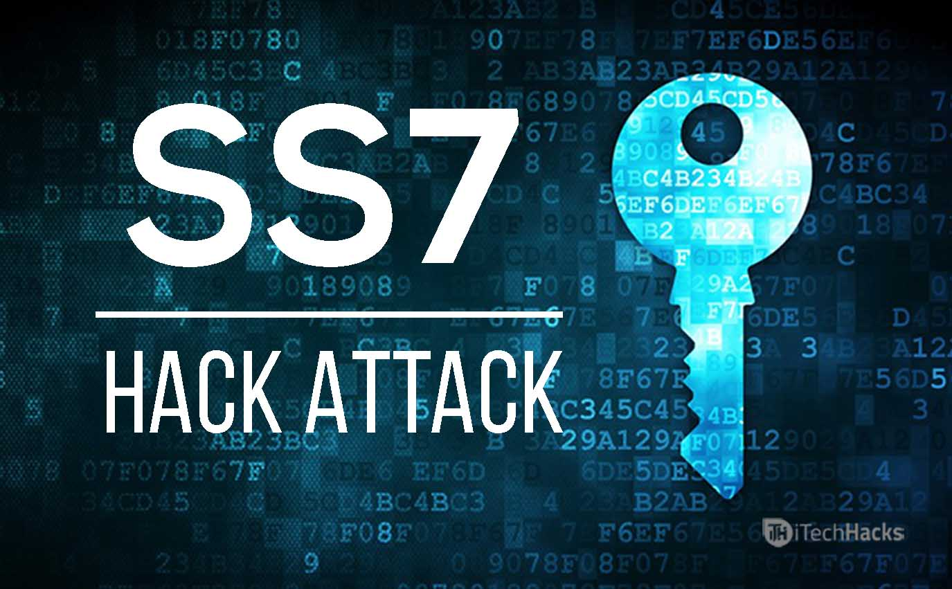 Ethical hacking: Signalling System 7 (ss7 attack)