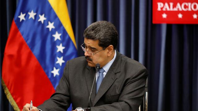 Venezuela prepara instalación de red experimental 5G con apoyo de China
