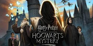 Harry Potter: Hogwarts Mystery Mod Apk Unlimited Energy Terbaru
