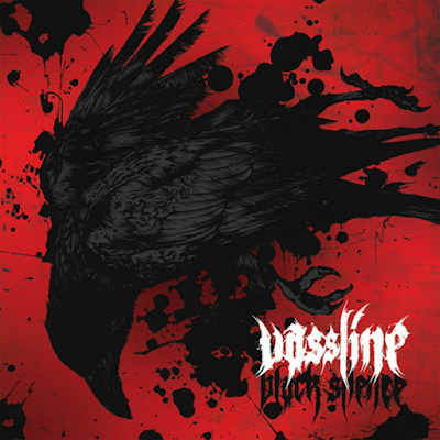 Vassline – Vol.4 Black Silence