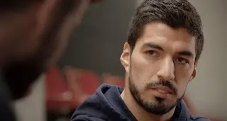 Suarez on leaving Barcelona: I knew that if I had stayed, I would've been attacked