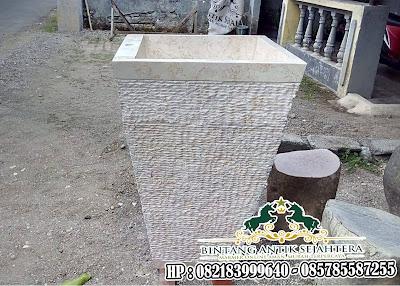 Pedestal Marmer | Pedestal Marble | Pedestal Marble Sink